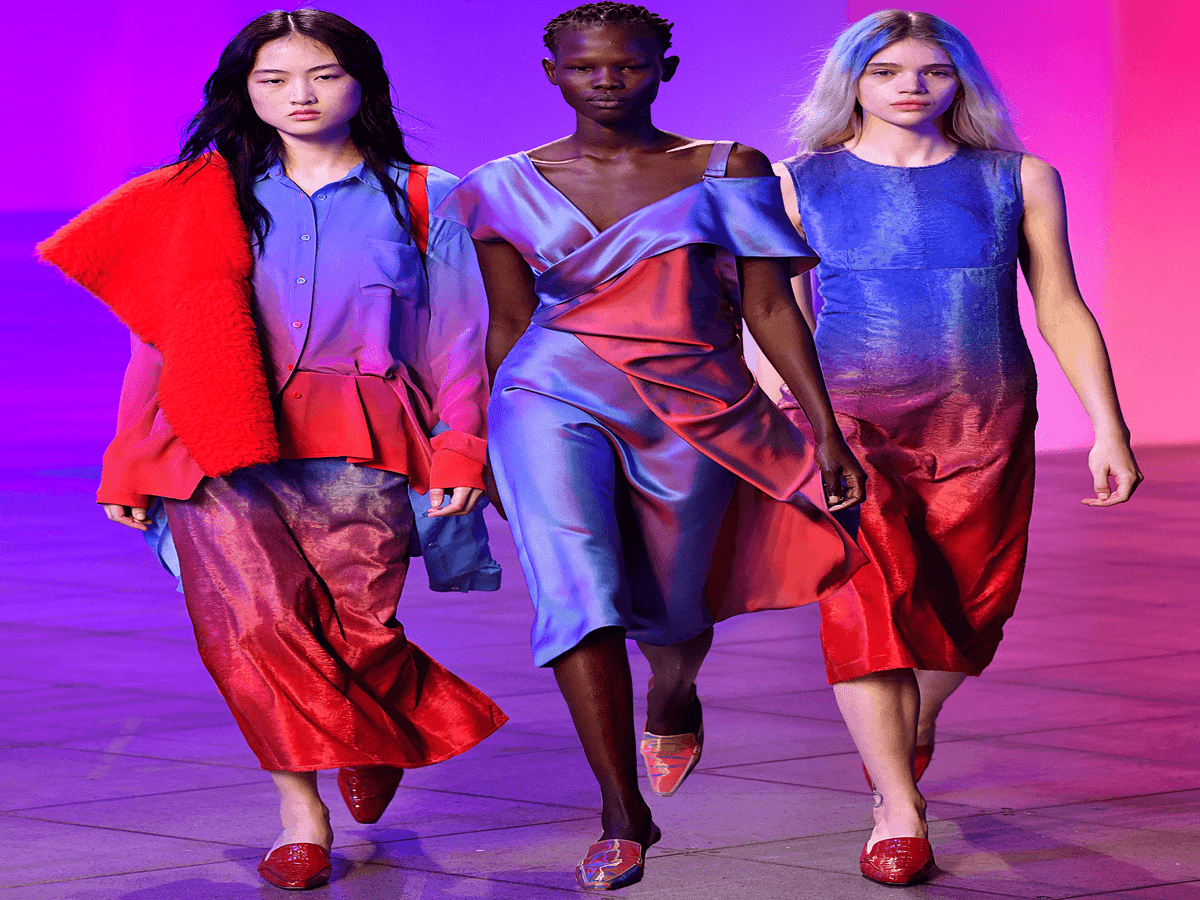 No Color Is Off Limits For Sies Marjan — Except Maybe One