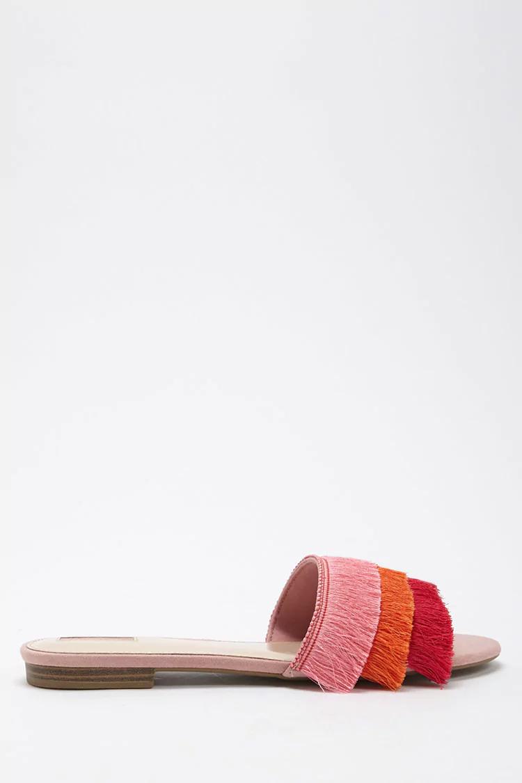 e532f99c600c Best Slide Sandals For Summer - Comfortable