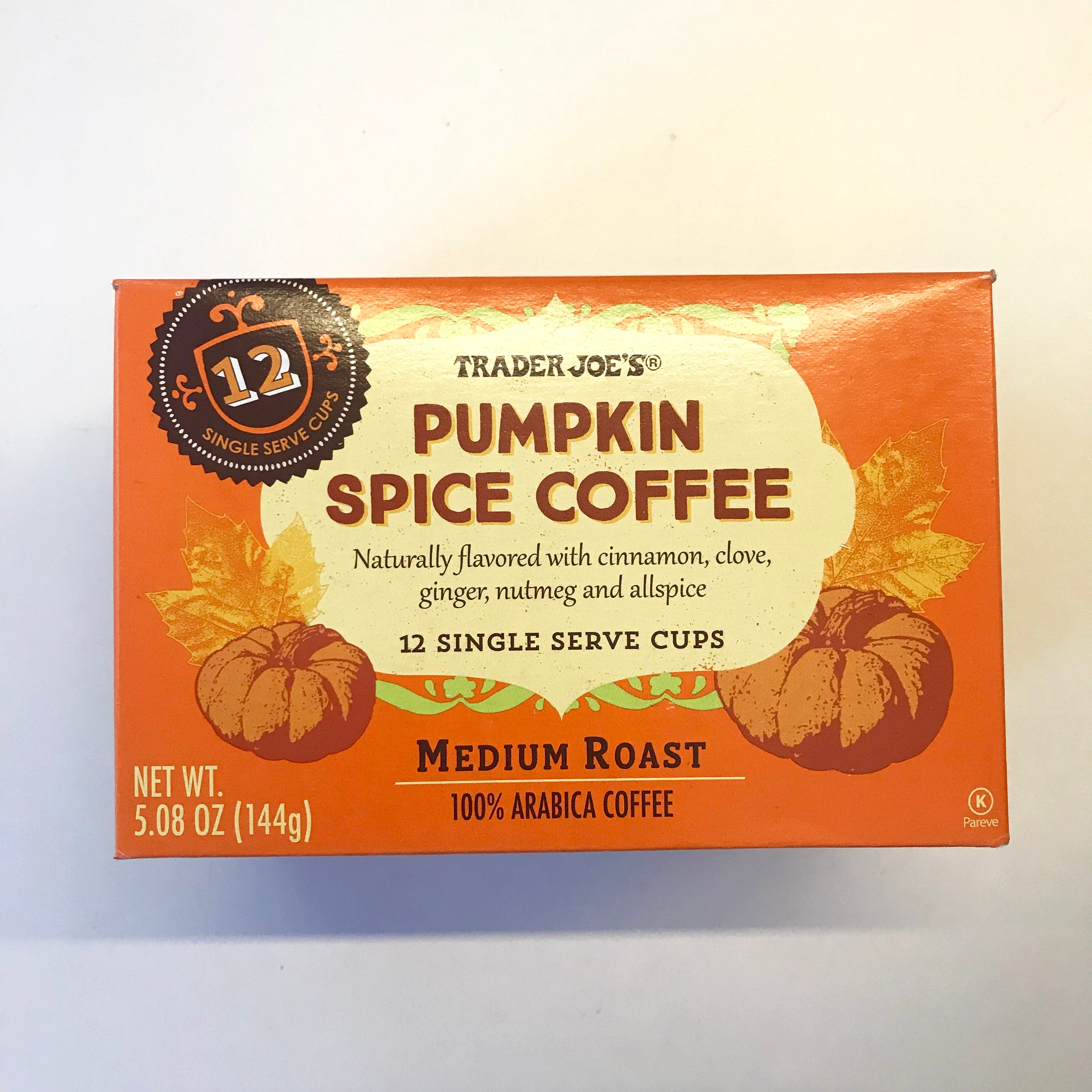 Watch 7 Trader Joes Pumpkin Products, Ranked According To A Nutritionist video