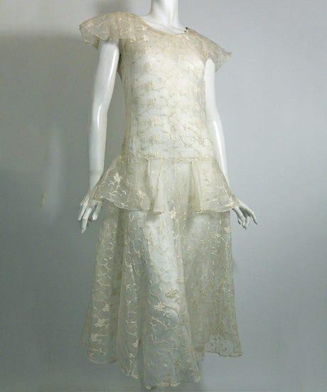 Vintage Wedding Dresses - Unique Antique Bridal Styles
