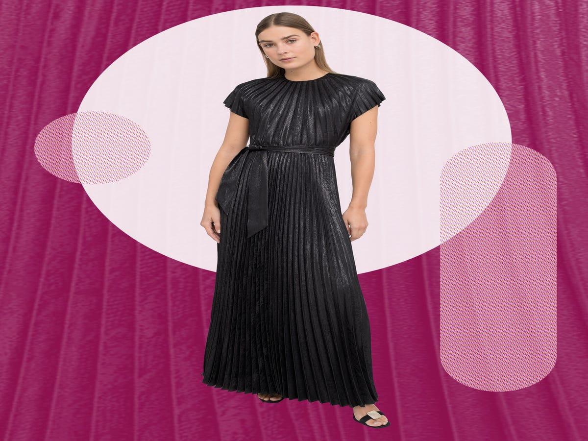 Meet the Black Gown: Your Formal Secret Weapon
