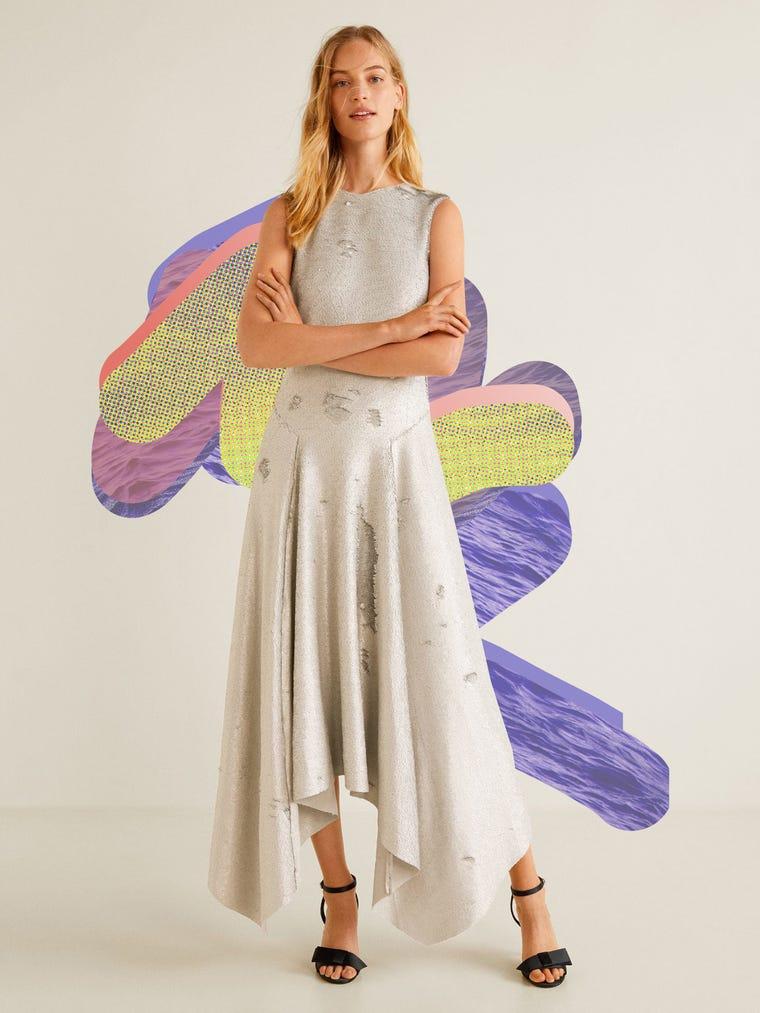 Best Wedding Dresses - Alternative, Unconventional Styles