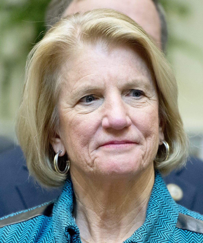 Senator Shelley Moore Capito WV Office Vandalized