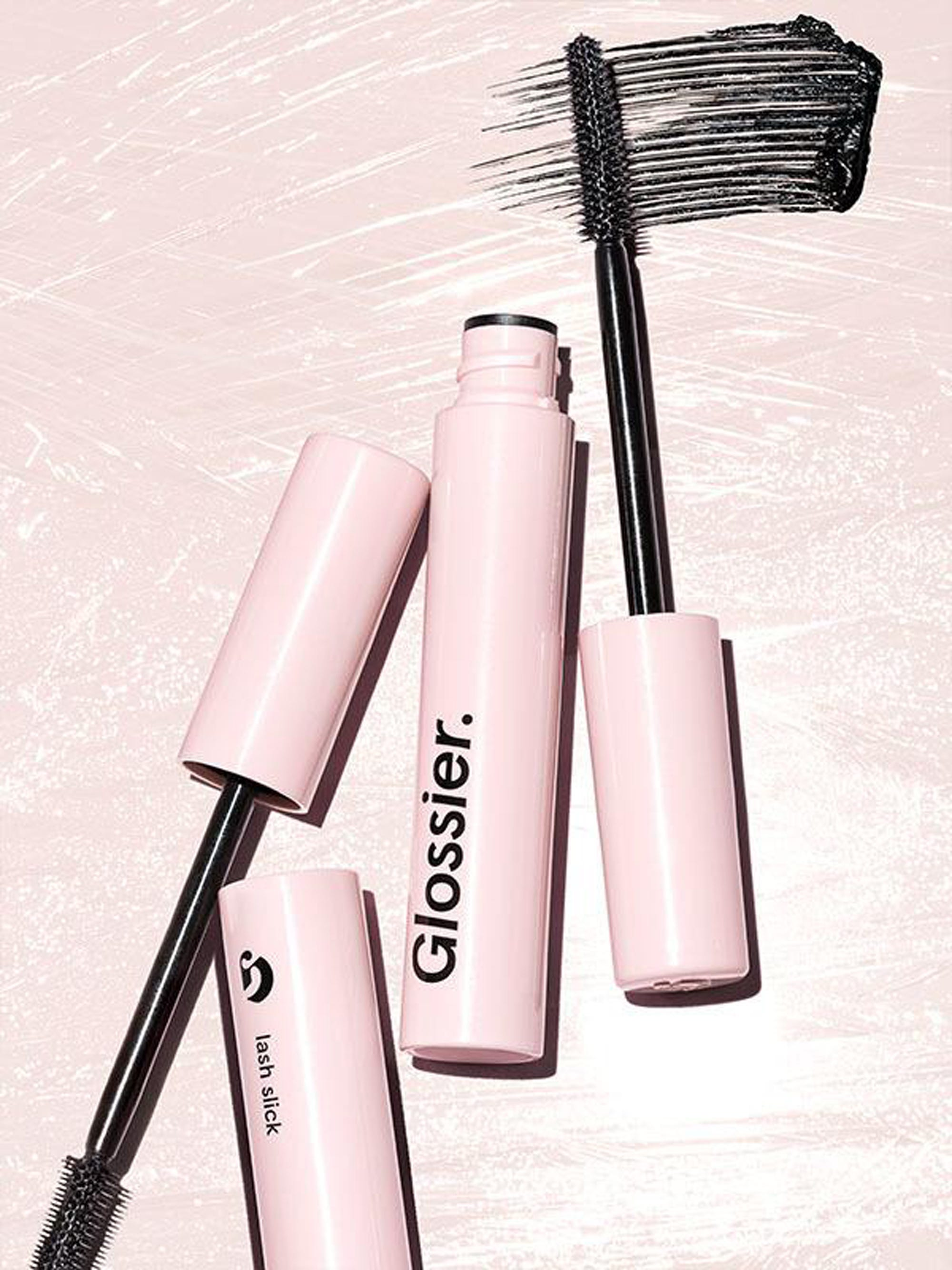 Glossiers New Mascara Is Here, and Its the Least Clumpy Weve Ever Tried