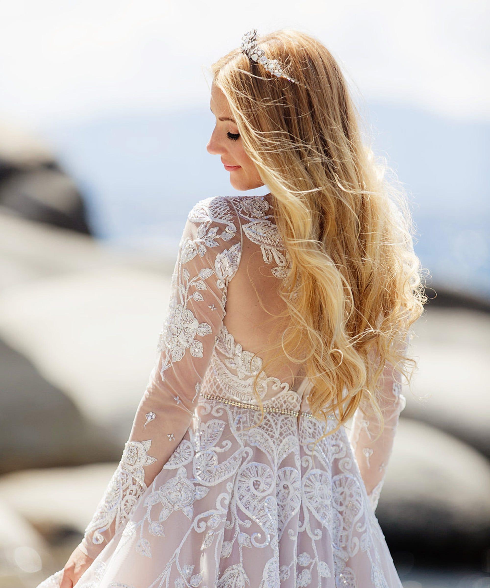 Hayley Paige Bridal Dresses Wedding Photos