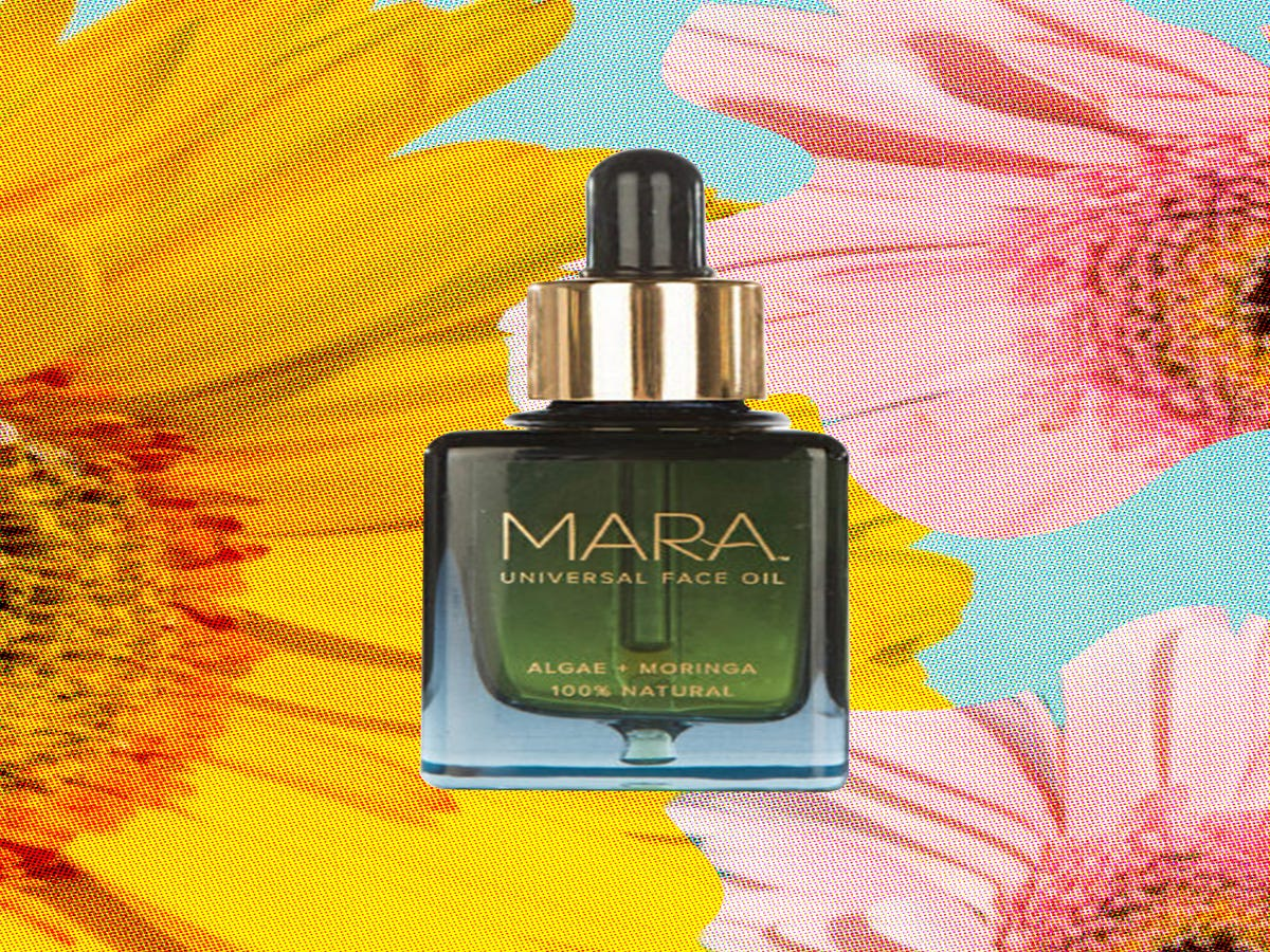 Meet The Instagram-Famous Face Oil That s Worth All The Hype