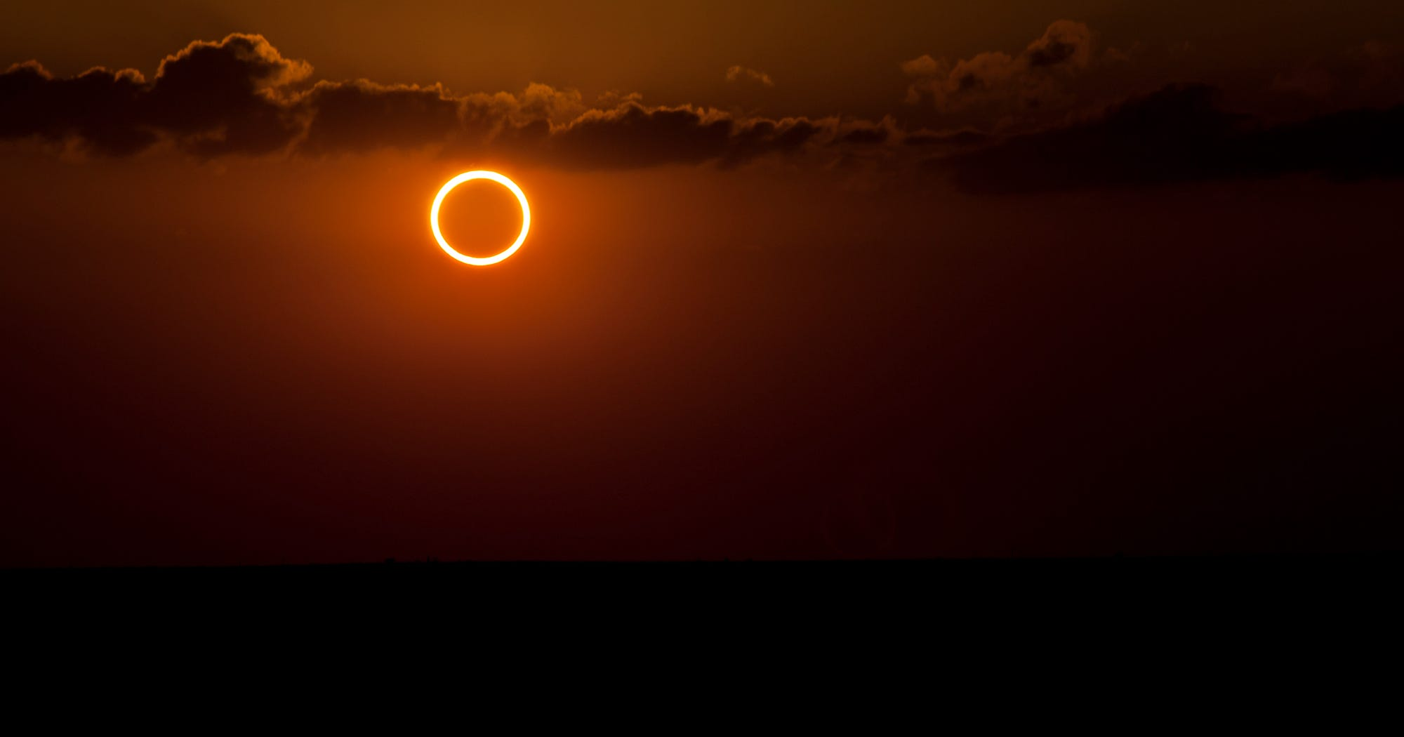 5 Last-Minute Spots You Can Still Catch The Solar Eclipse