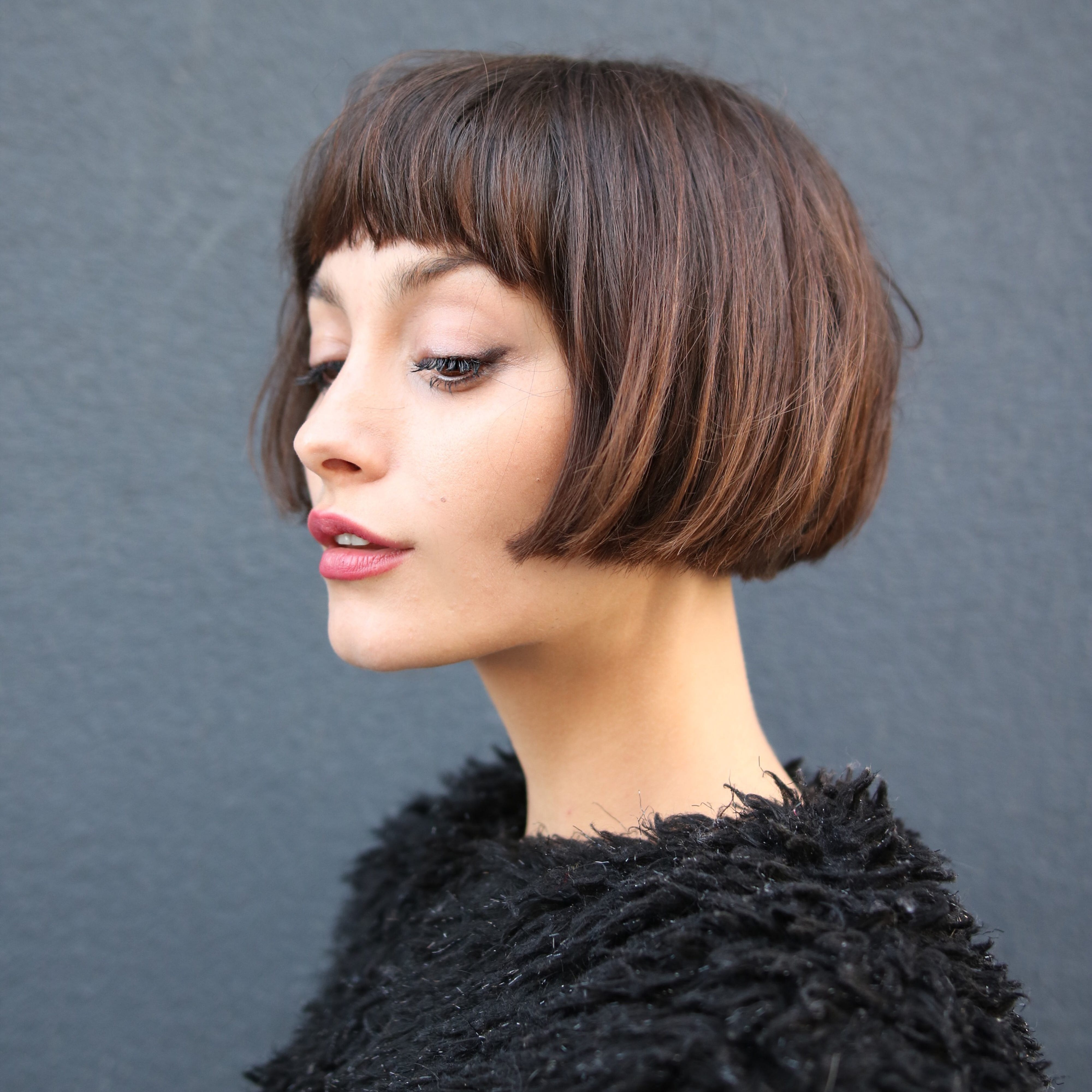 This French Haircut Is Los Angeles Biggest Hair Trend