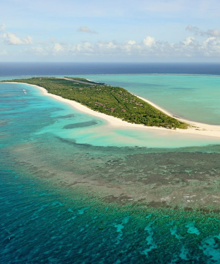 Island Is One Of Our Ultimate Vacation Fantasies But Not All These Locales Are Created Equal Living It Up In A Tropical Paradise Sounds Amazing
