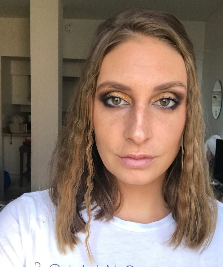 The perfect face primer has long been my beauty unicorn. I'd estimate my combination skin to be somewhere in the ballpark of 70% dry and 30% oily, ...