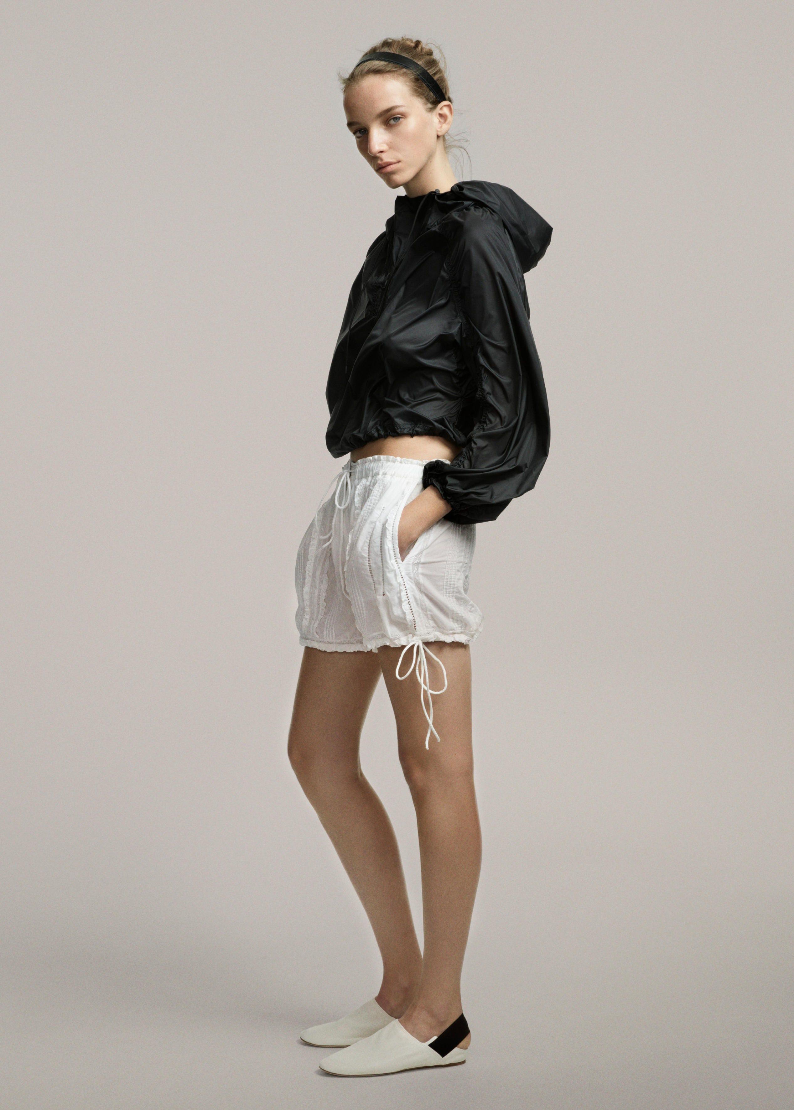pics HM Studio Collection: Shop That Must-Have Silk Kimono