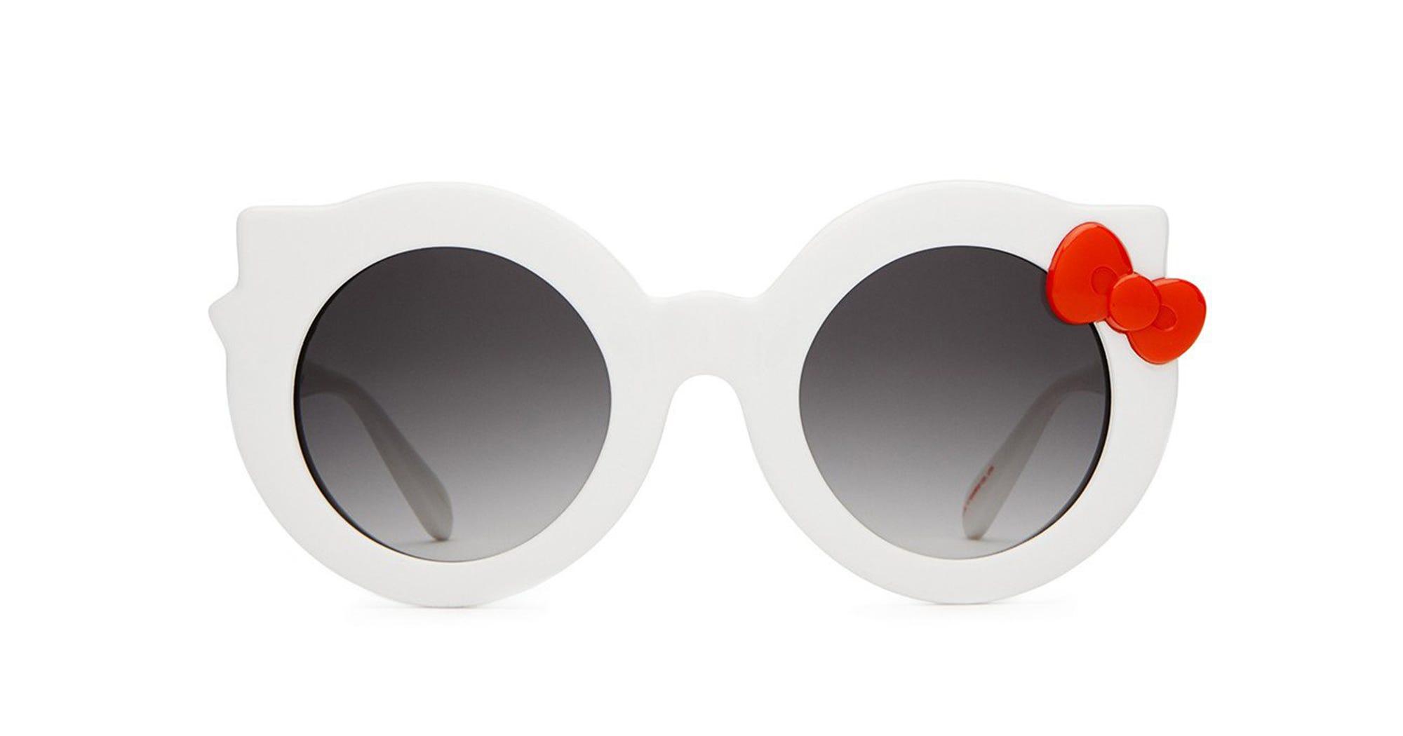 58376196496d Hello Kitty Crap Eyewear Sunglasses Collection Styles