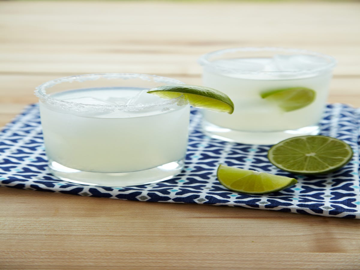 Here's How To Drink For Free In Honor Of National Margarita Day