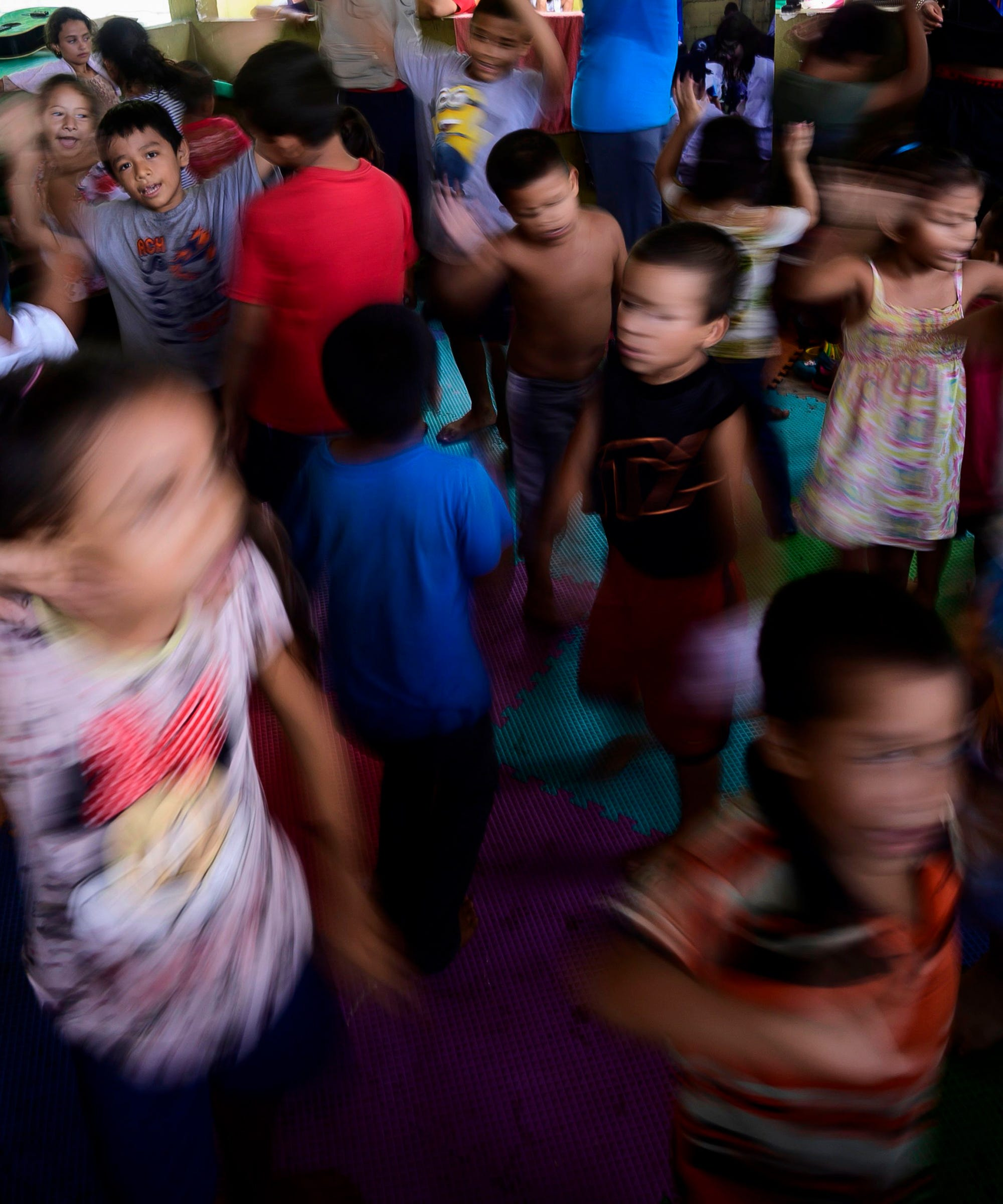 What You Need To Know About The Detention Of Migrant Children At The Border