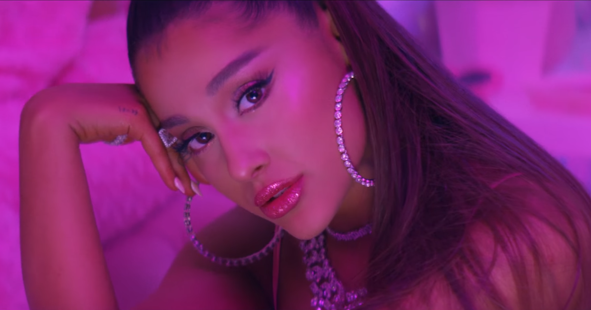 "Everything Ariana Grande Buys In The Lavish New ""7 Rings"""