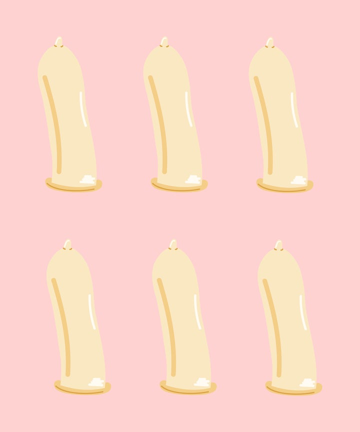 ausfluss nach sexualverkehr trotz kondom