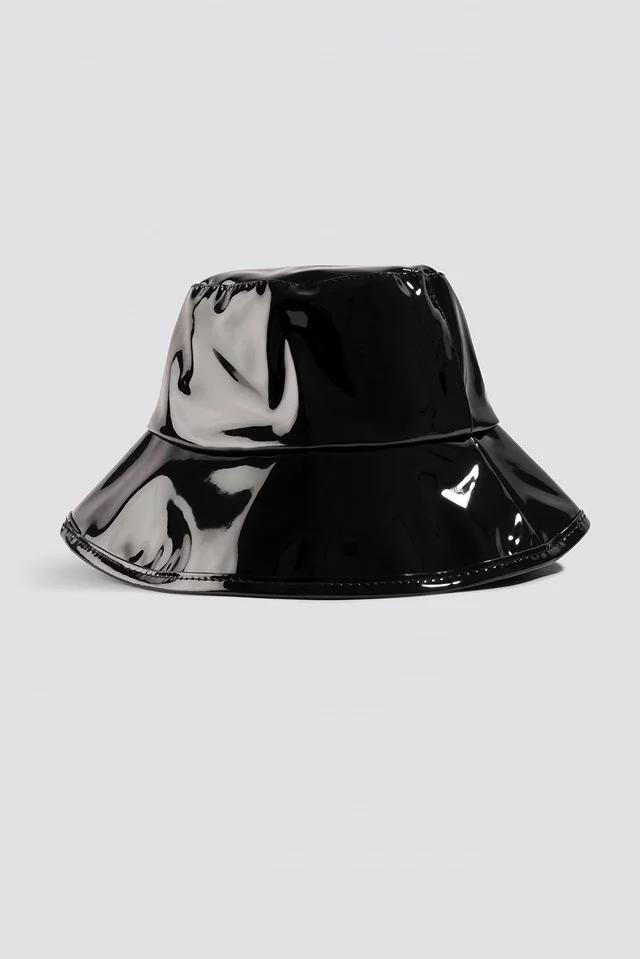 1773ee2d7 Patent Bucket Hat