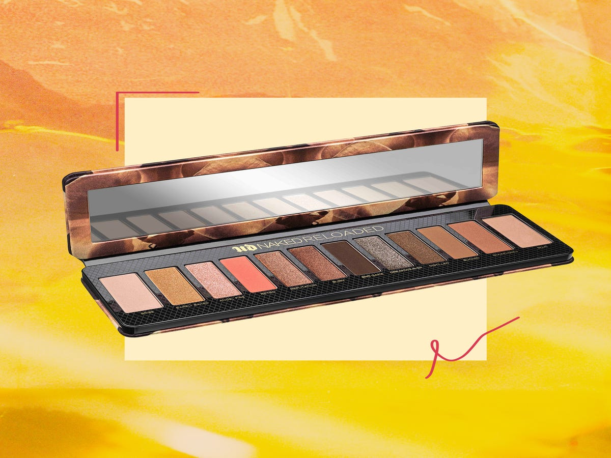 Urban Decay Is Dropping A New Naked Palette – & It s Better Than The Original