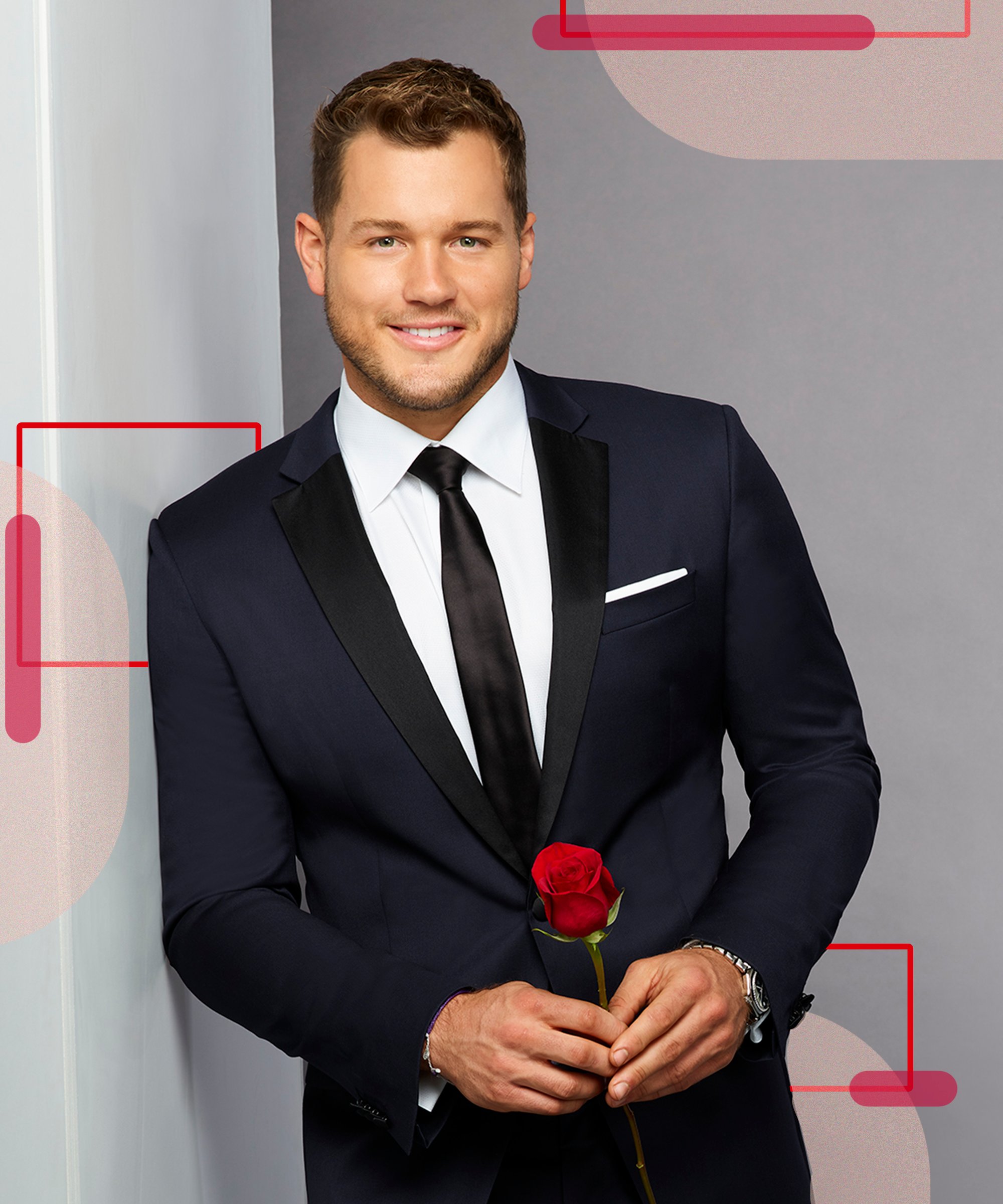 When Was The Bachelor Filmed With Colton Underwood?