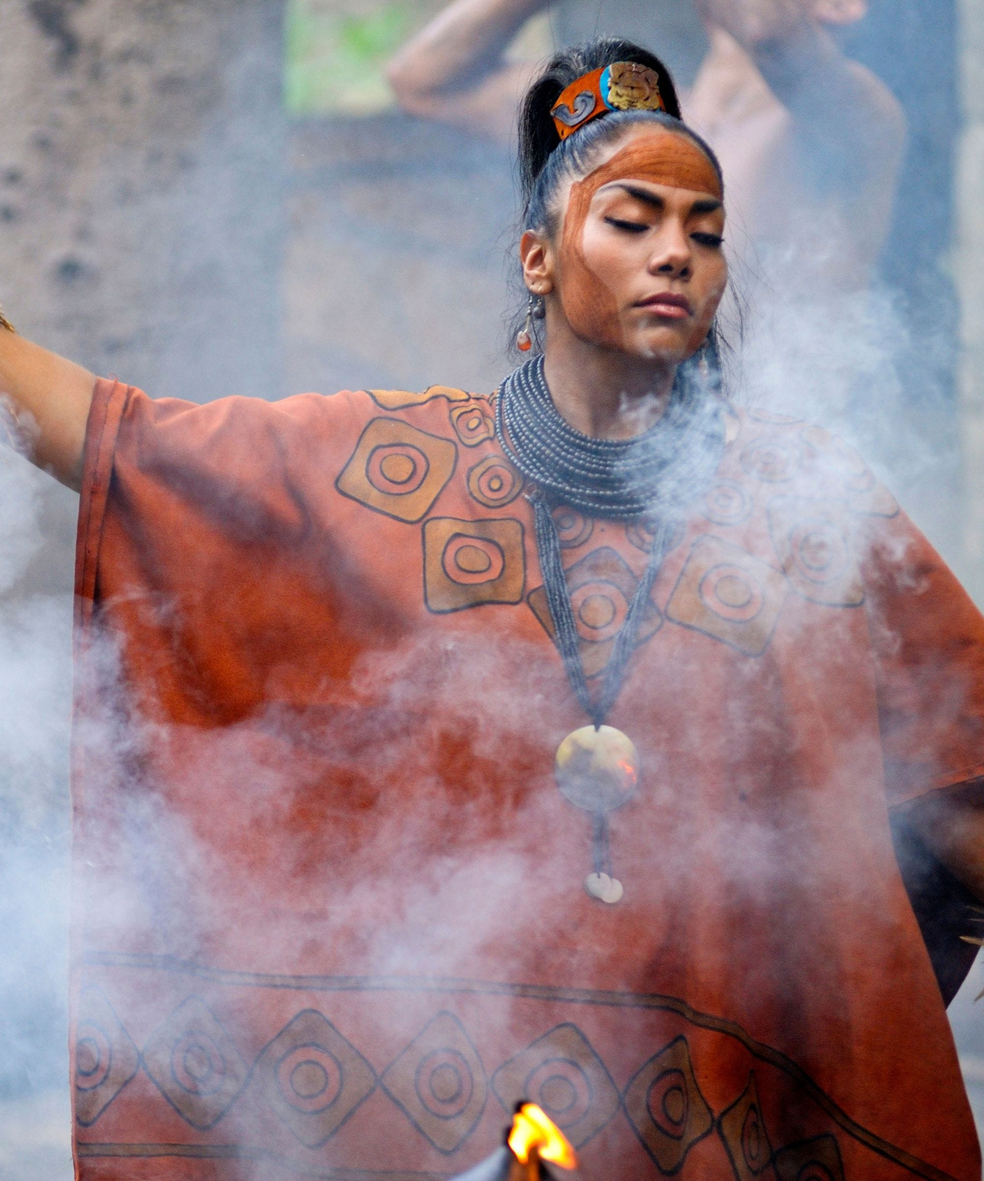 What Is A Shaman – Shamanism Healing Spiritual Trend