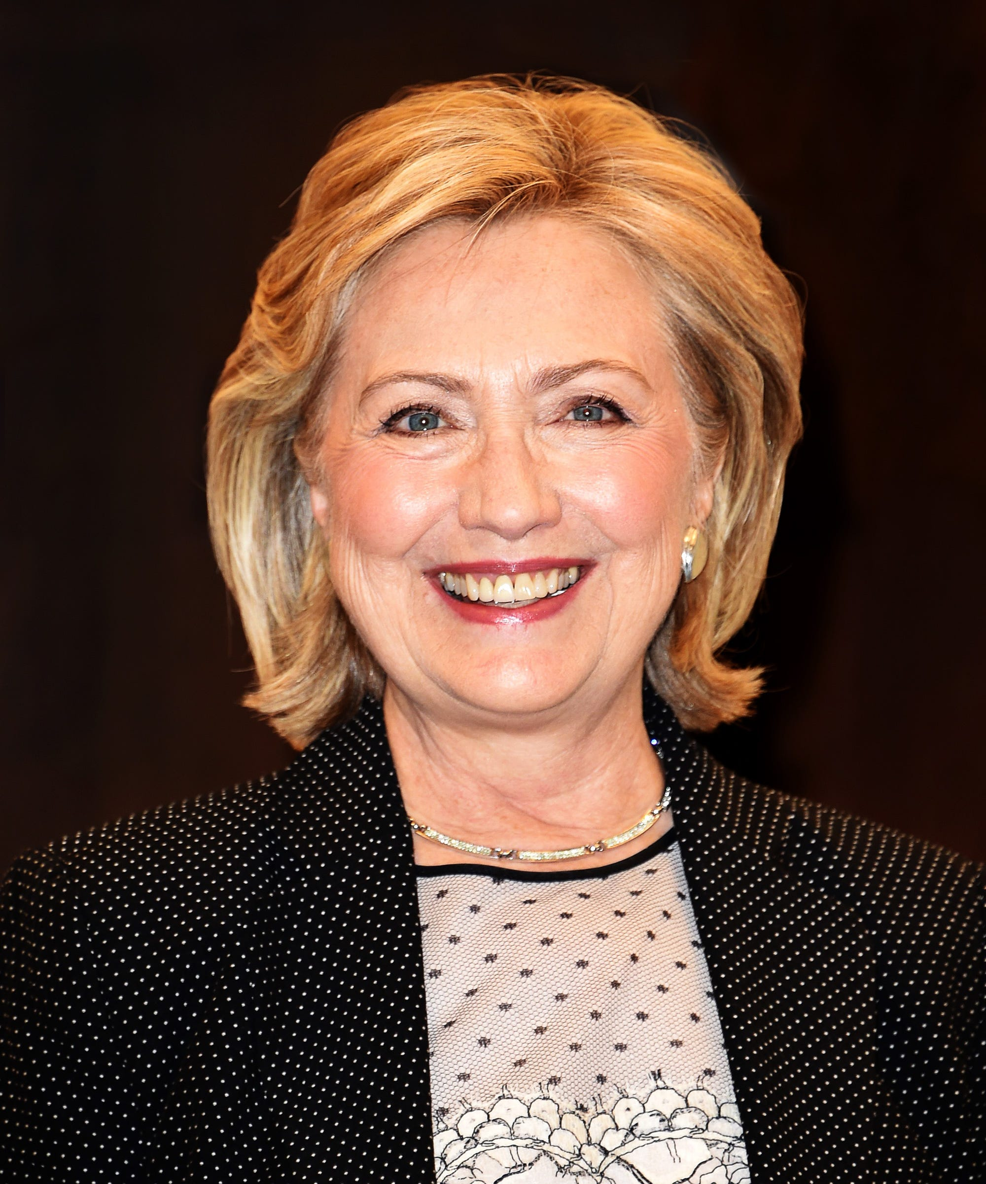 Donald Trump Hillary Clinton Hair Wig