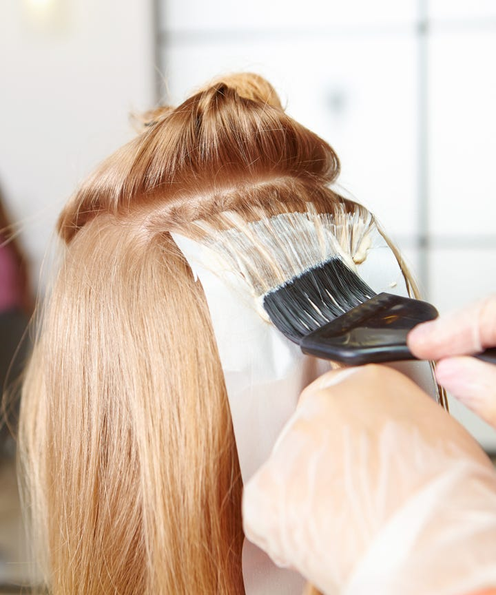 New York City Hair Colorists Beauty Editors Recommend