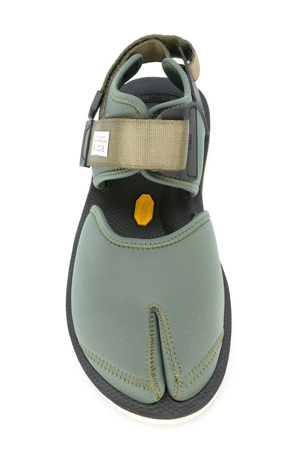 ade5dbdc46 Suicoke Ugly Shoes Japanese Brand New Teva Sandals