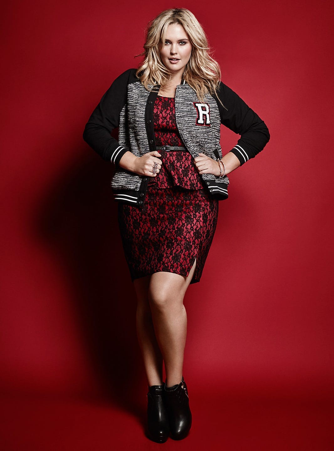 a26a6bf4826 Rebel Wilson Torrid - Plus Size Collection