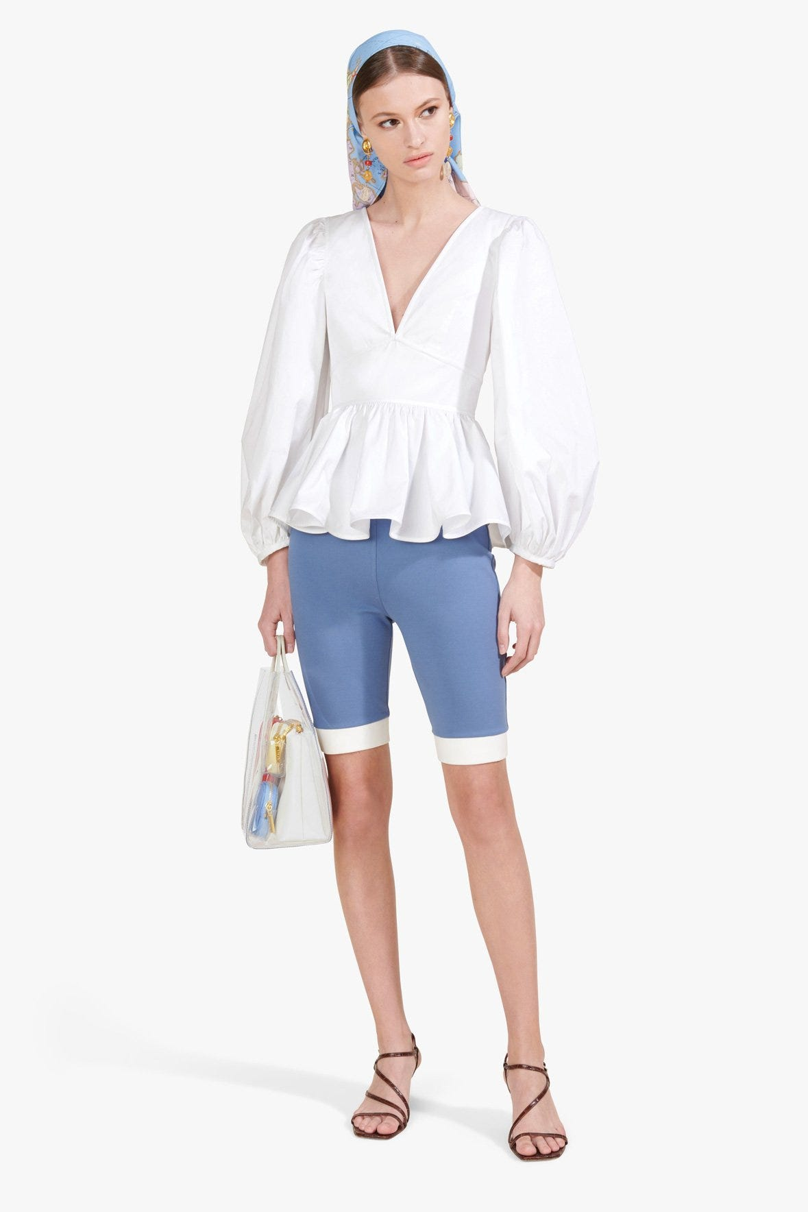90ebaa88842 Bike Shorts Trend: How To Style, Best Ones To Buy 2019