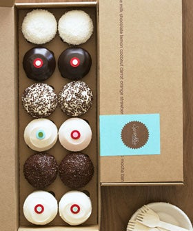 Sprinkles Cupcakes Opens Bakery In Chicago