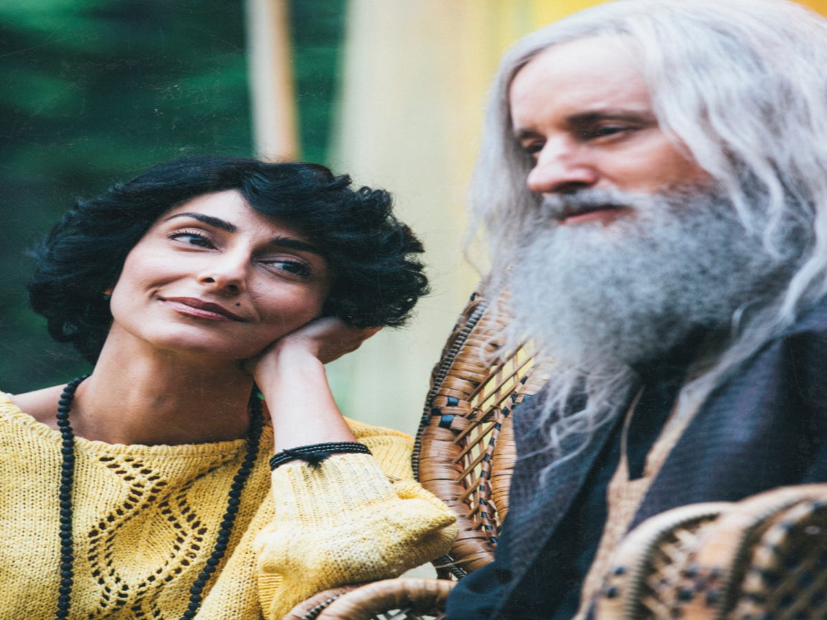 Wild Wild Country's Wild Ride Continues On Documentary Now