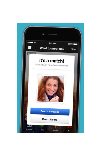 Apps to find hookups
