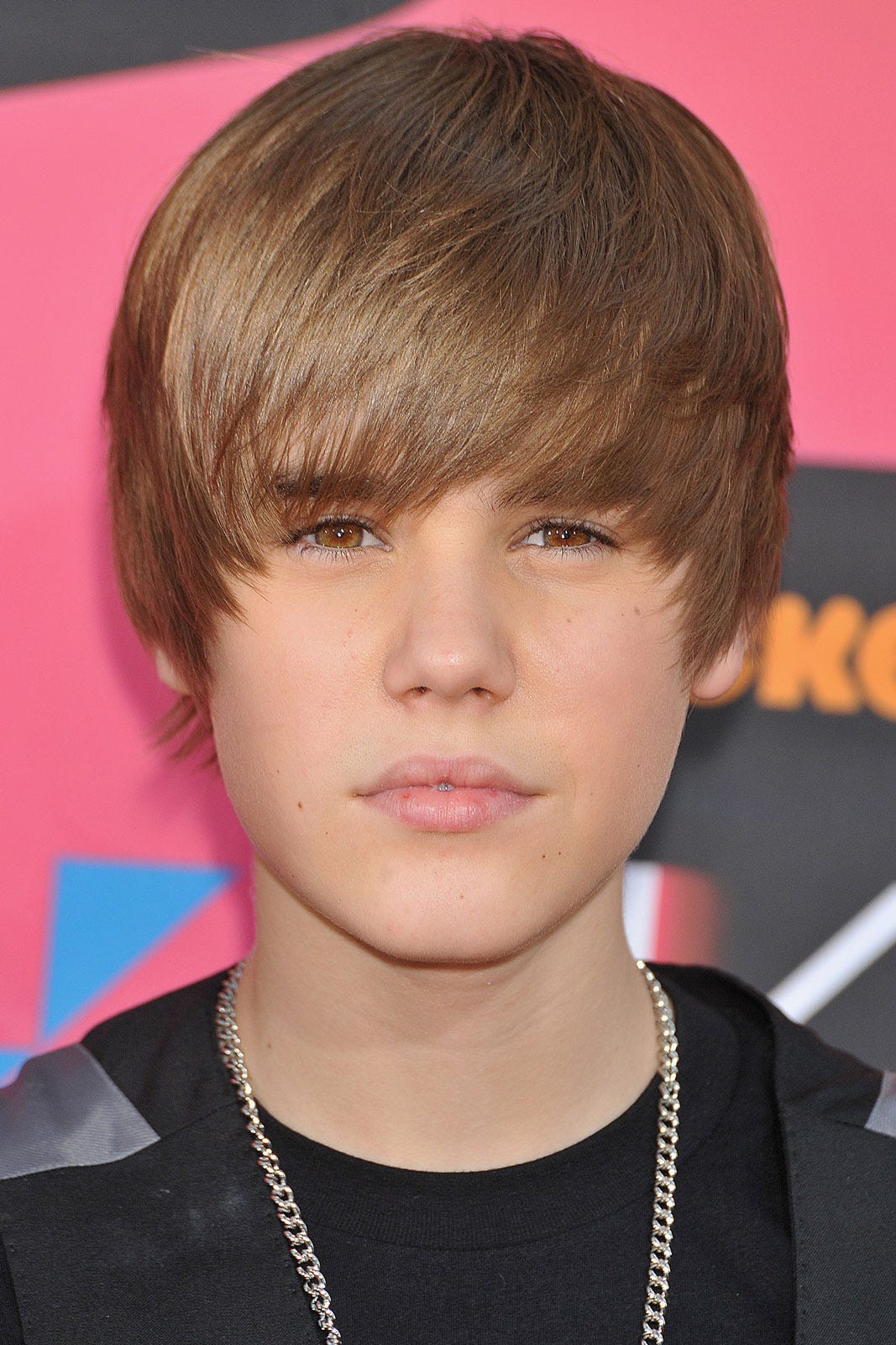Justin Biebers Hair Has Changed So Much Over The Years