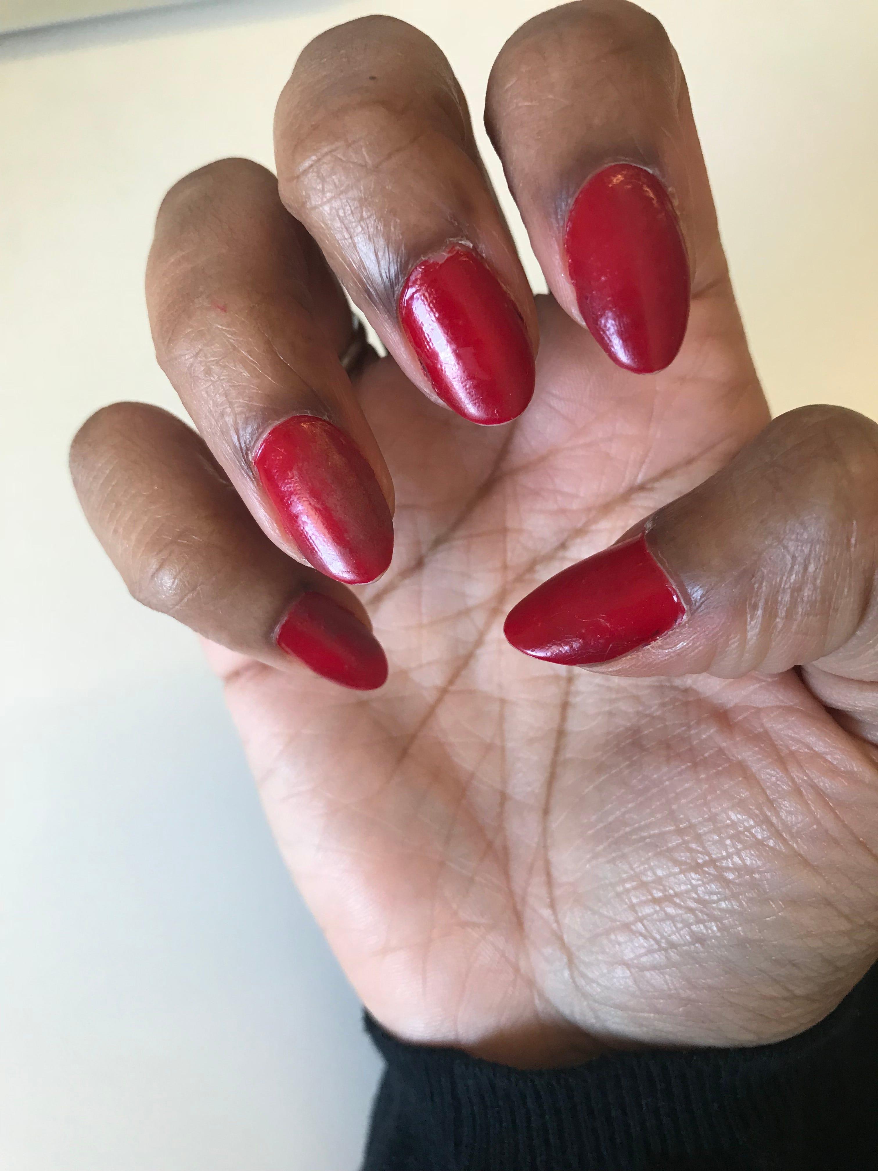 Best Gel Nail Polish - No Chip Nail Colors
