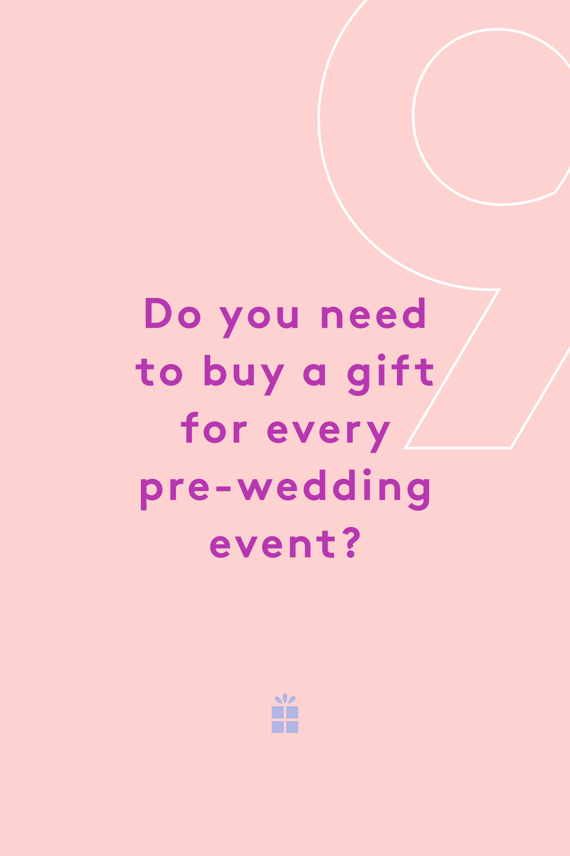 Modern Day Wedding Etiquette Rules Advice