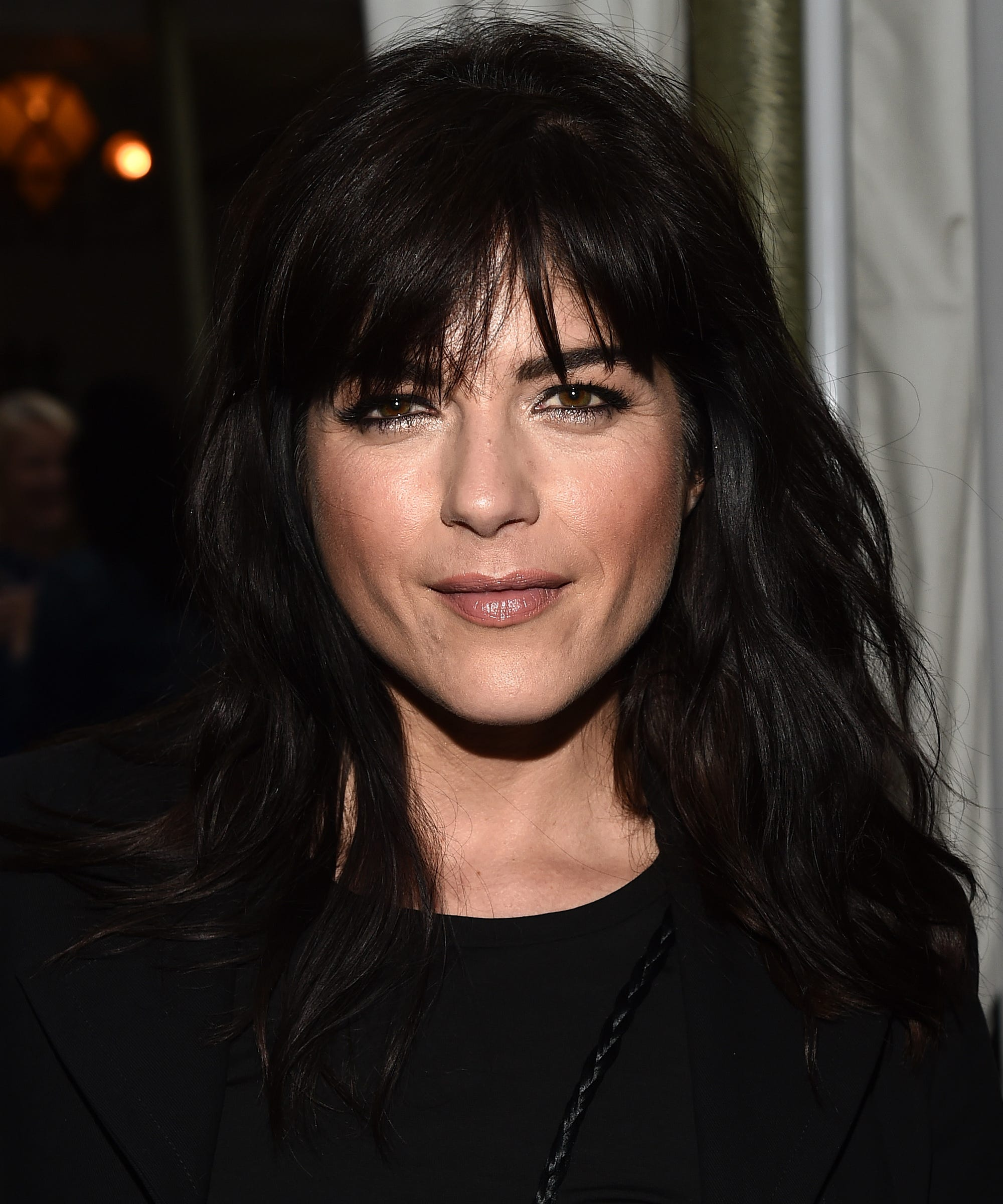 Selma Blair Is Sorry About That Airplane Outburst