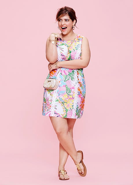 Lilly Pulitzer For Target Collaboration Lookbook