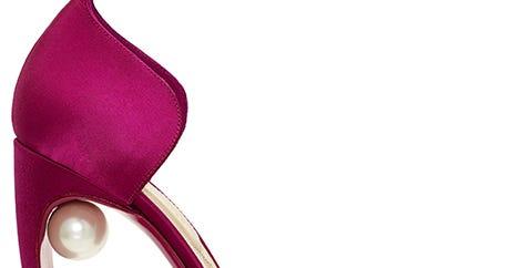 60+ Nicholas Kirkwood Beauties To Fuel Your Shoe Lust