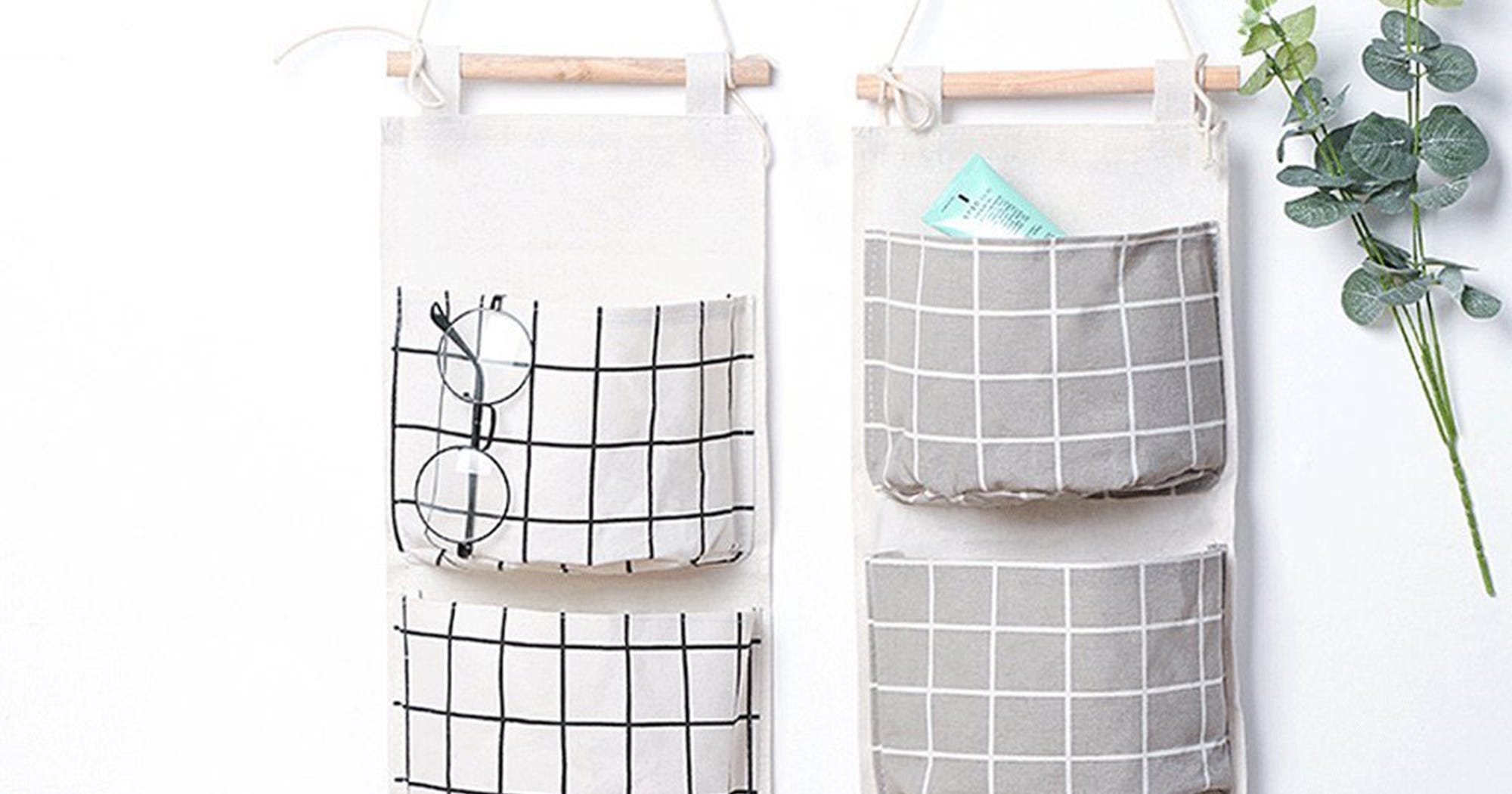 11 Storage Sets From Amazon That Will Organize Your Entire Life