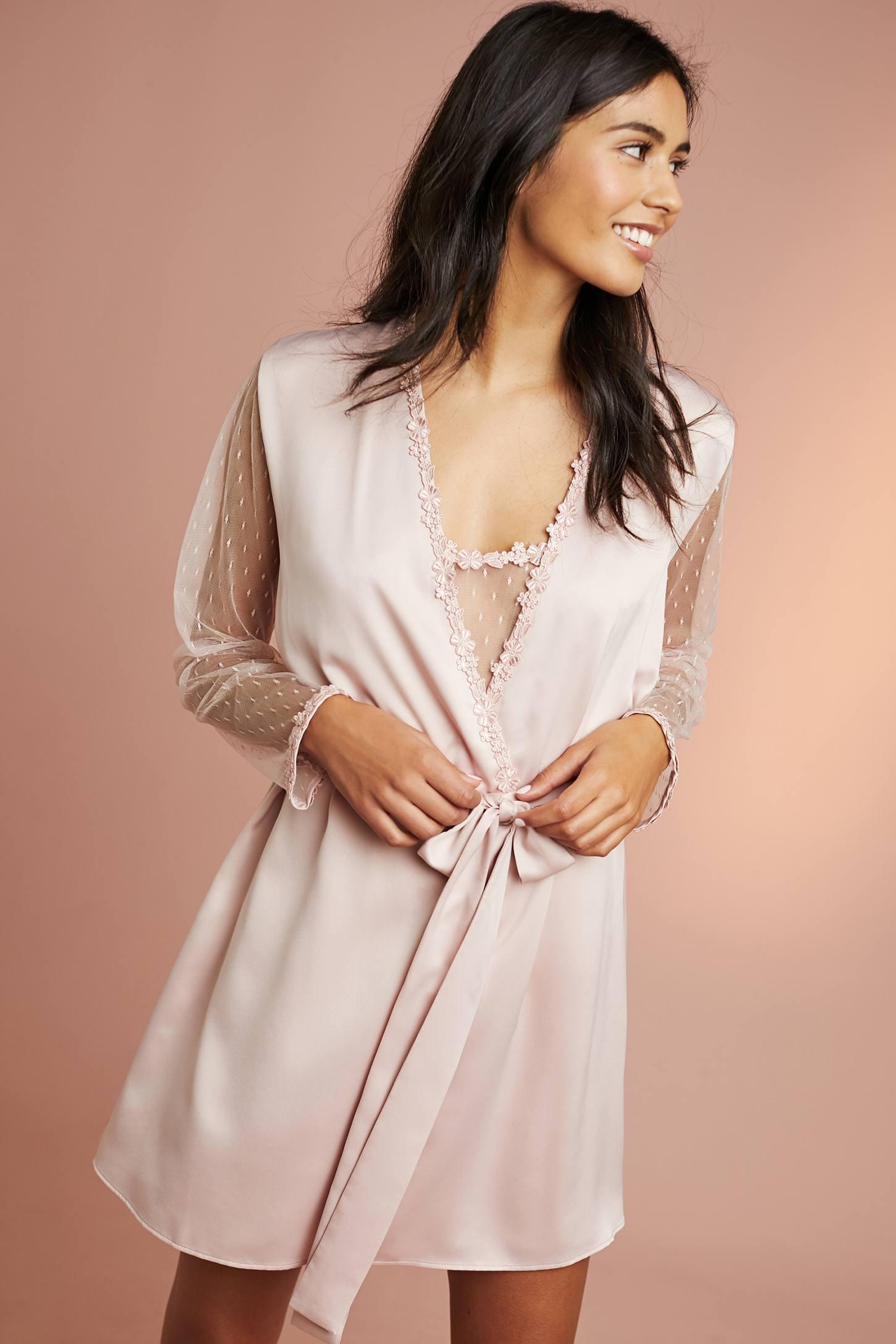 4a2f85f963a Best Womens Silk Robes