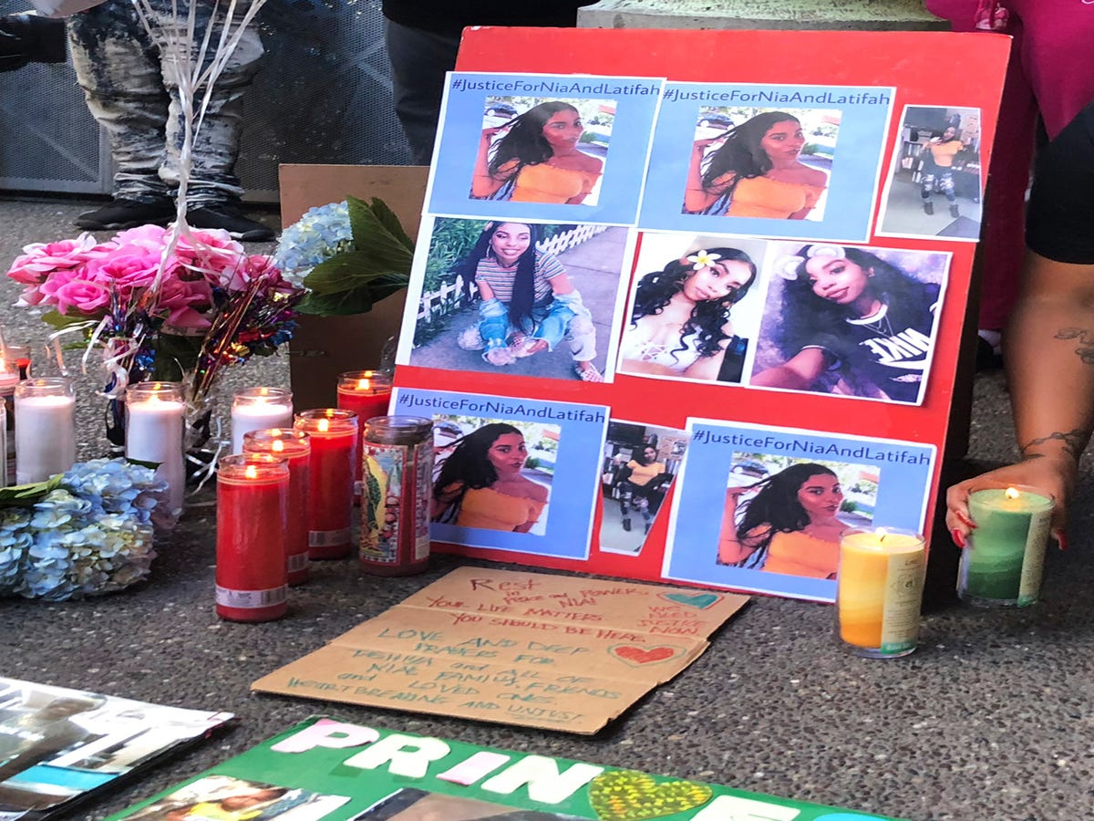 Nia Wilson & The Media s Portrayal Of Black Women As  Less Innocent  Victims