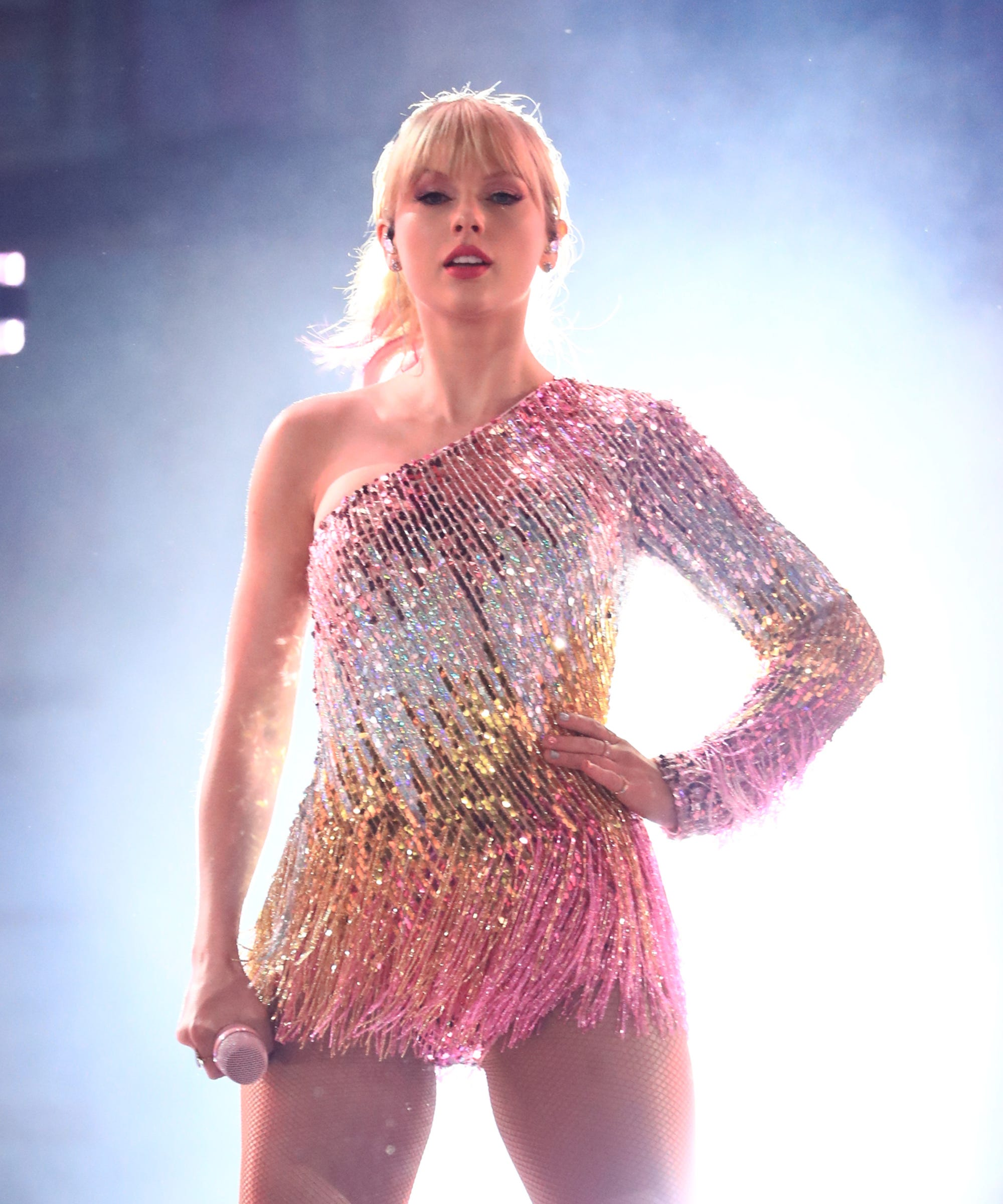 """Taylor Swift Dropped A Playlist All About """"ME!"""" — & Fans Think It Contains Album Clues"""