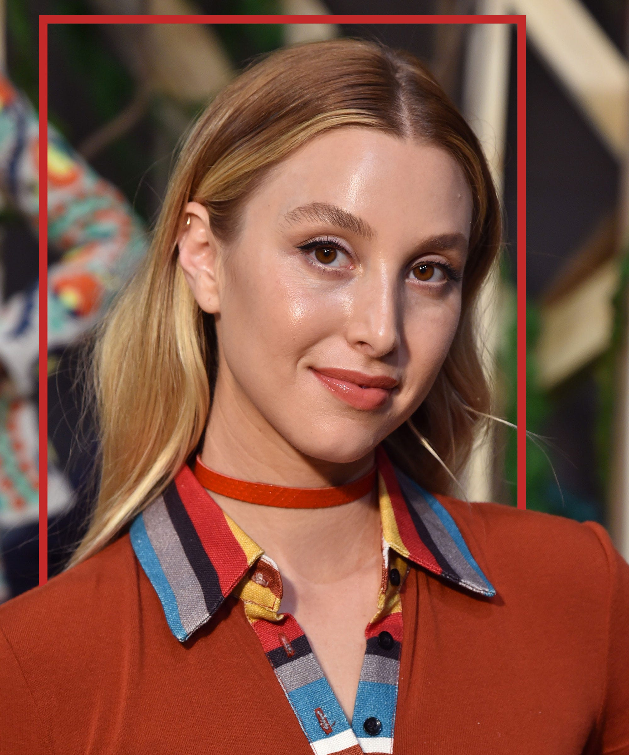 Whitney Port Regrets Turning Down A Night With The City Fan Leonardo DiCaprio