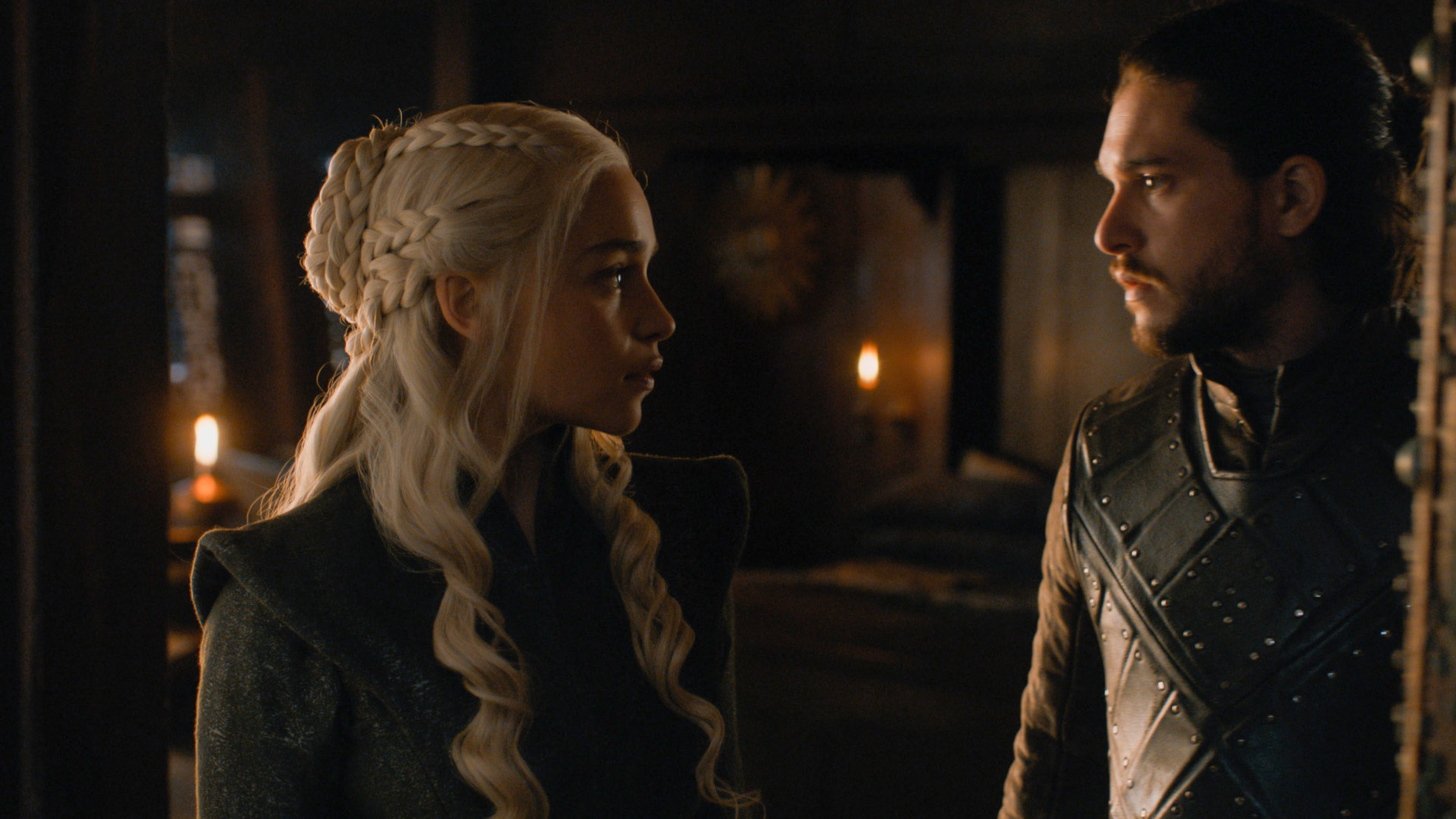 If Jon & Daenerys Have A Baby, It'll Change Everything