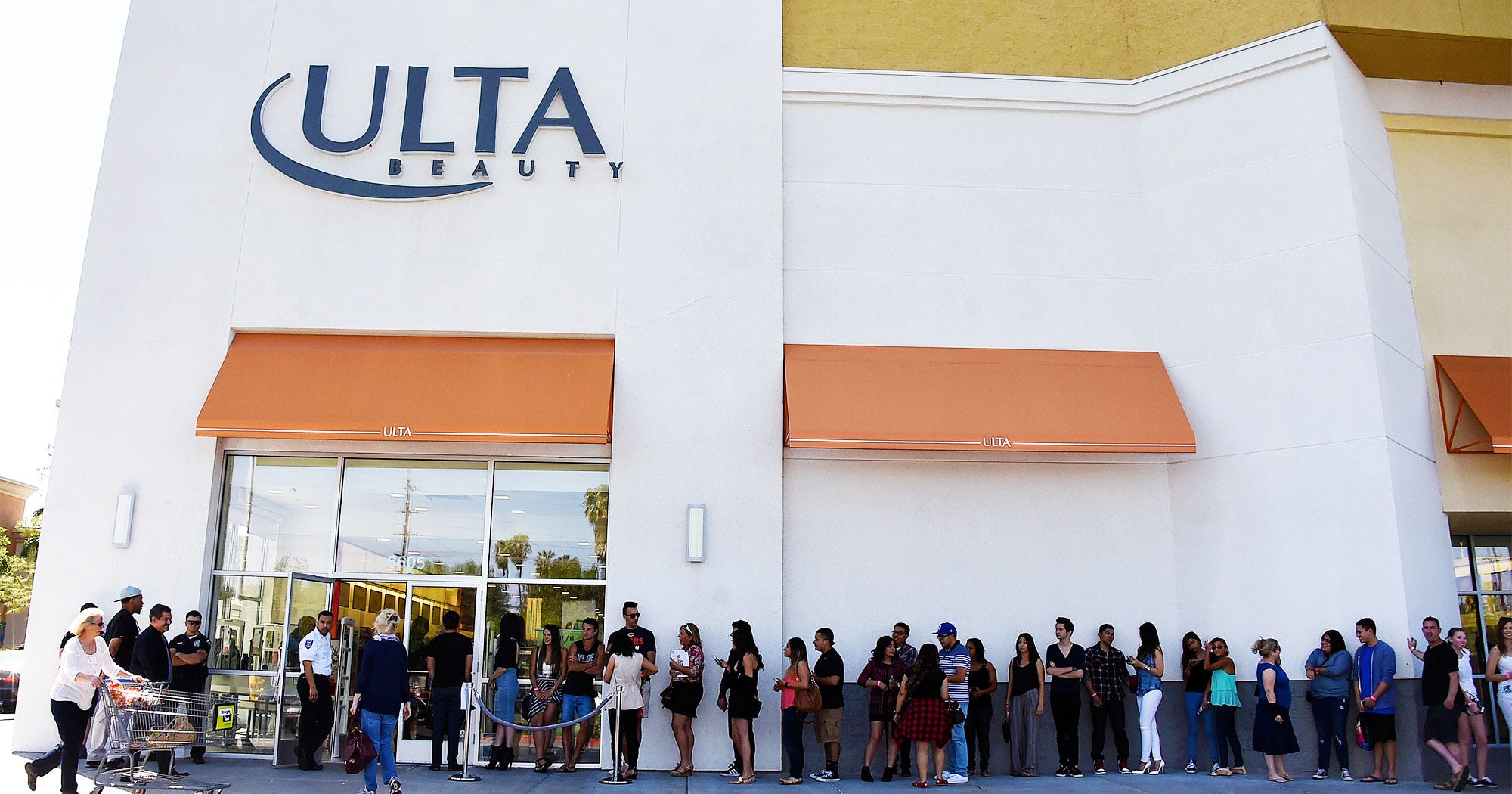 Ulta Beauty Just Dropped A Major Sale—& It's For One Day Only