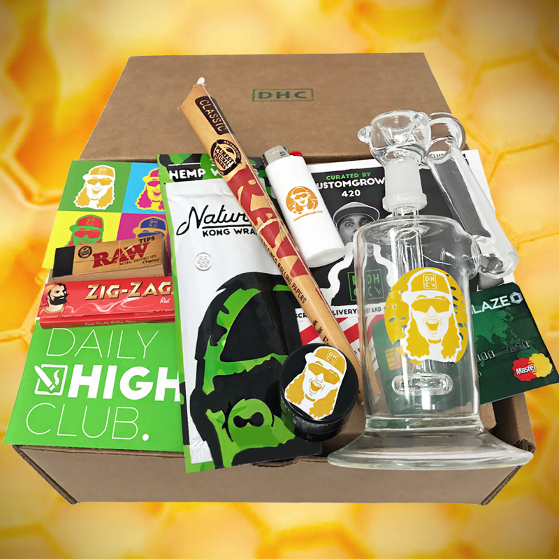 9ee8e735617 Best Weed Subscription Boxes Monthly Marijuana Delivery