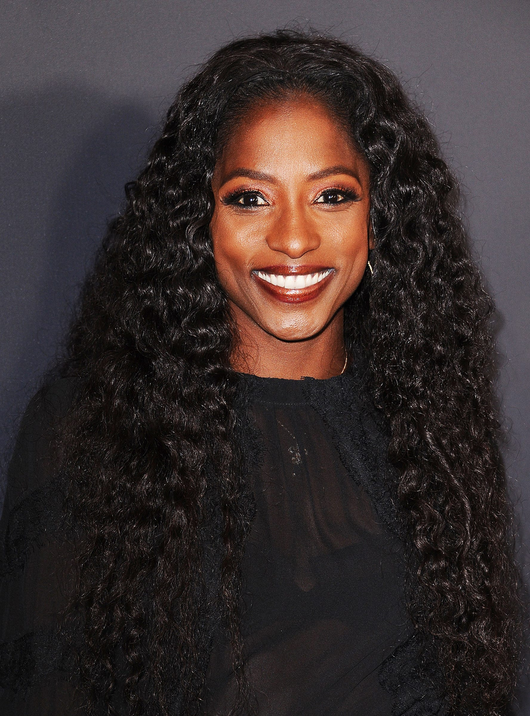 Rutina Wesley nude photos 2019