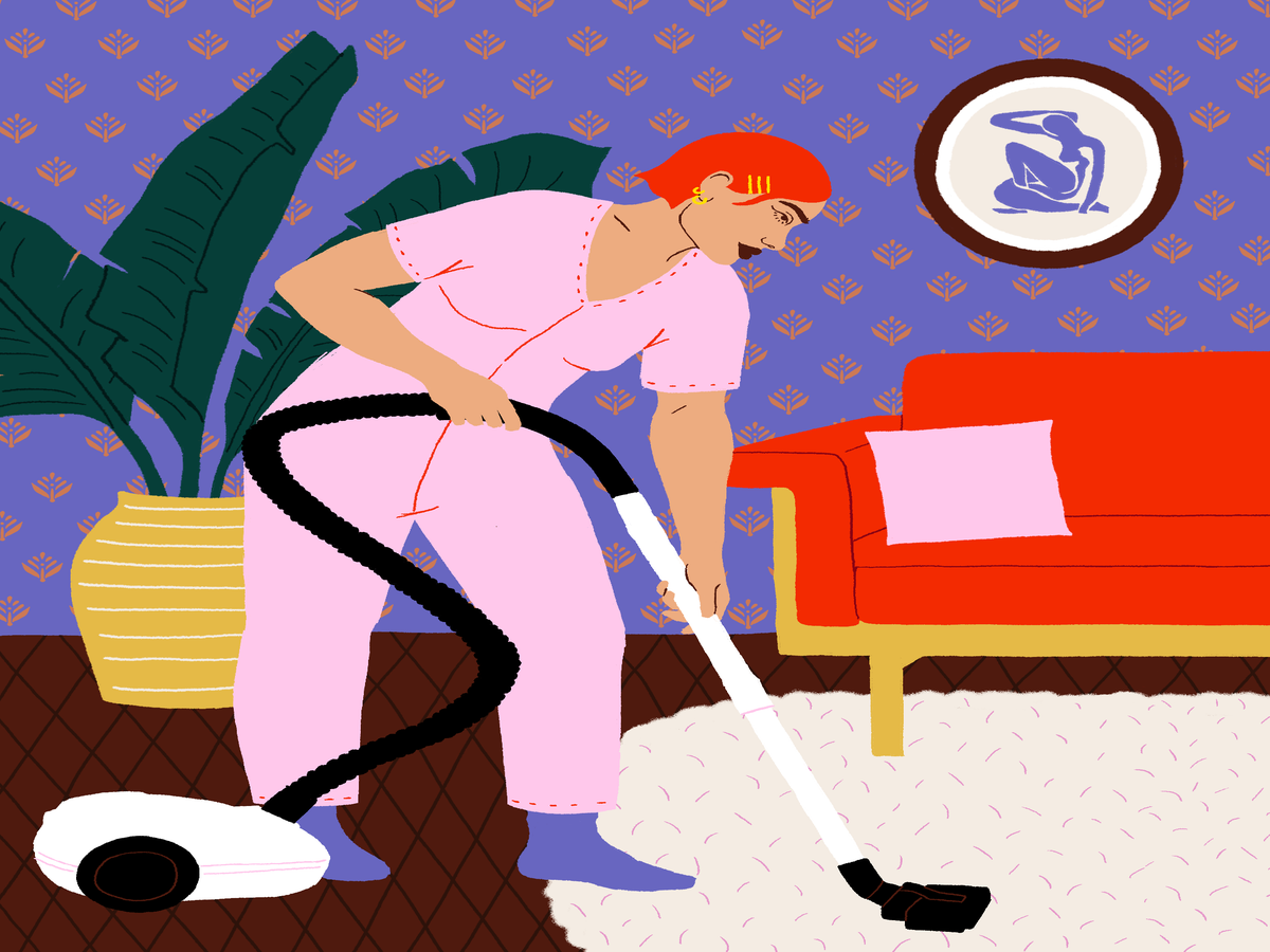 We ve Got A Spring Cleaning Checklist For Every Type Of Person (Yes, Even Slackers)