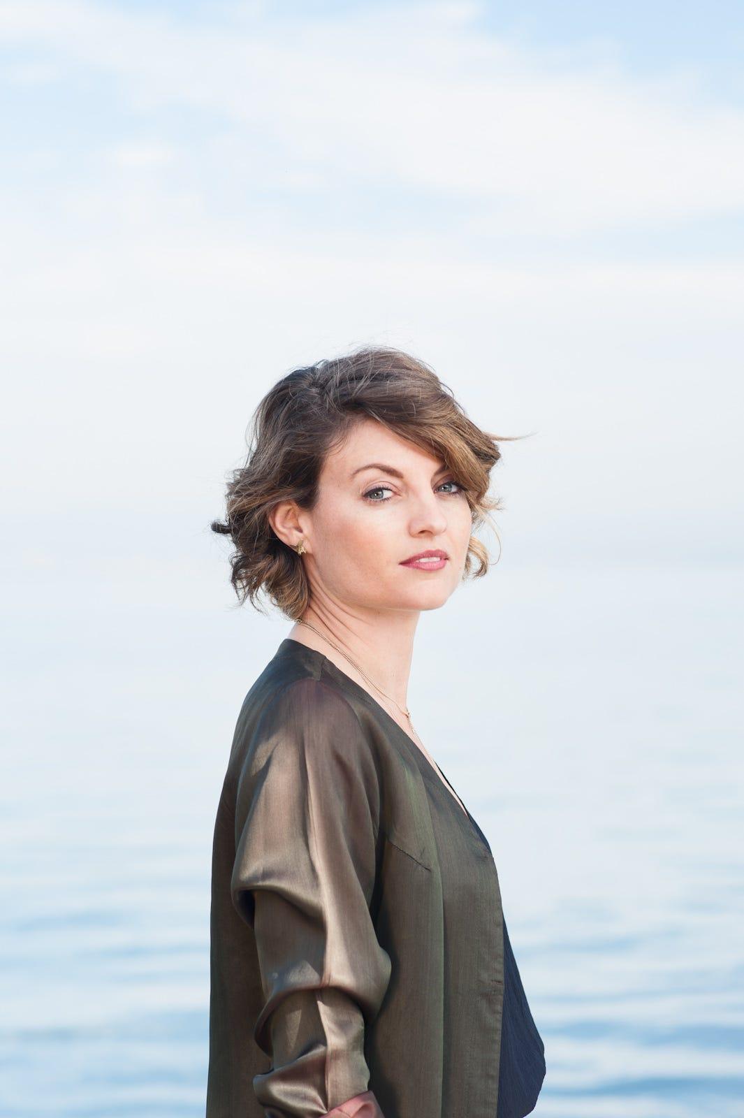 Sarah Juel Werner