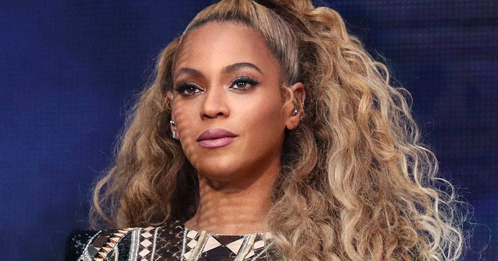 This Is Why Fans Think Beyoncé Might Be Pregnant